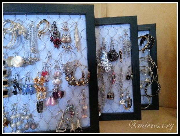 Smyckesramar
