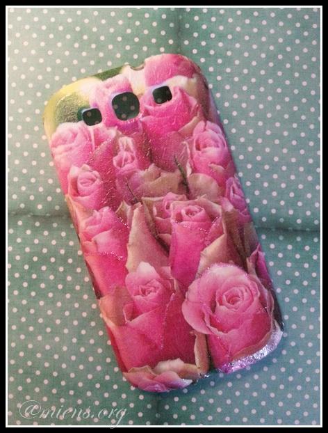 mobilfodral-rosor