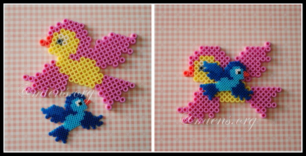 hama-beads-bird-collage