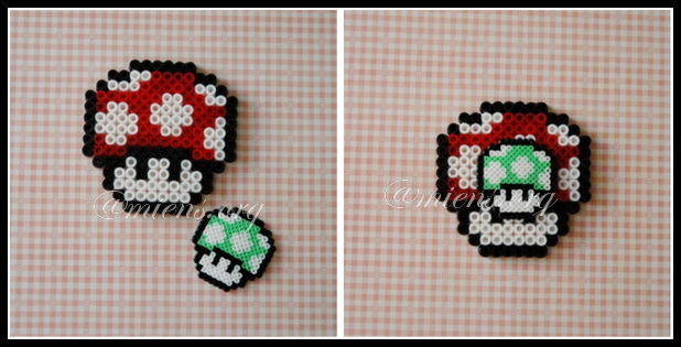 hama-beads-svamp-collage