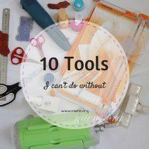 10 tools-eng